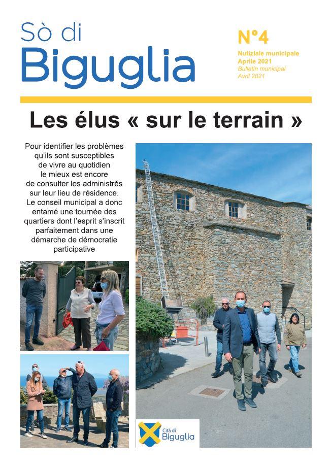 Sò di Biguglia N°4